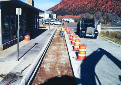 Roaring Fork Transit Authority Project